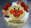 ももかちゃんお誕生日おめでとうございます。